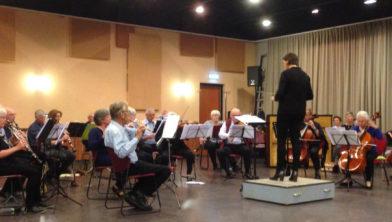 Kamerorkest Opus 55
