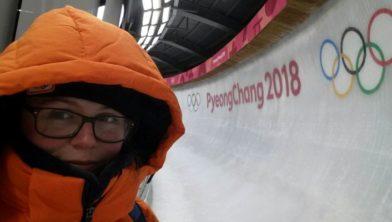 Pyeongchang zaterdag 17 februari 2018
