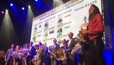 Business Event Ede 2018