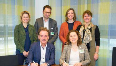 Opella en Ziekenhuis Gelderse-Vallei versterken samenwerking