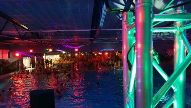 Zwembad De Peppel.Zwembad De Peppel Wordt Griezelslot Ede