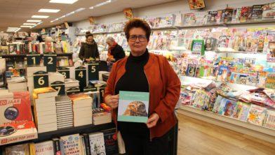 Astrid van der Slik The Readshop Lunteren