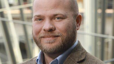 Gelders gedeputeerde Peter Kerris