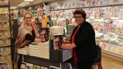Astrid van der Slik en Tieneke Elzinga The Readshop Lunteren