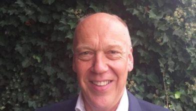 Wethouder Geert Ritsema